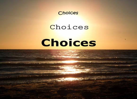 Choices Lead